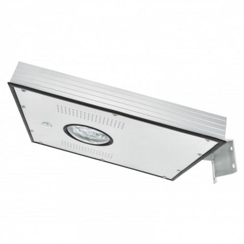 Iluminaci n led solar para exteriores archivos ledecora for Alumbrado solar exterior